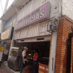 Panadería Mil Delicias Calle 59  en Bogotá