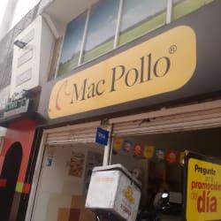 Mac Pollo Chapinero en Bogotá