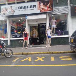 Uniwear Moda Masculina  en Bogotá