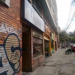 Calzado Tihany en Bogotá