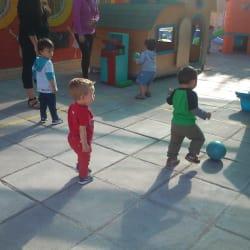 Jardín Infantil Arco Iris - La Granja en Santiago