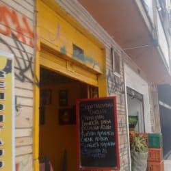 Amaretto Restaurantes  en Bogotá