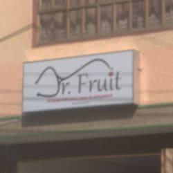 Dr. Fruit en Bogotá