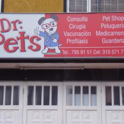 Dr Pets Veterinaria  en Bogotá