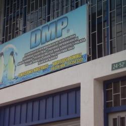 Dmp Confecciones Industriales  en Bogotá