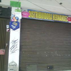 Distribuidora Hernández  en Bogotá