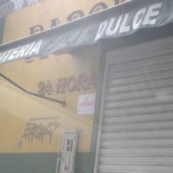 Frutería Sal y Dulce en Bogotá