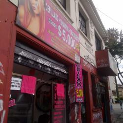 Peluquería Corte & Color en Bogotá
