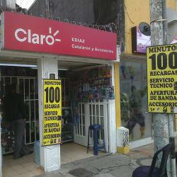 EDiaz Celulares y Accesorios en Bogotá