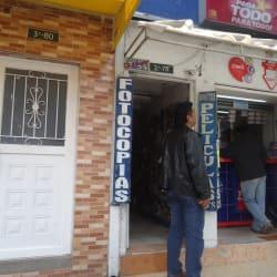 Dvd's y Blu Ray  en Bogotá