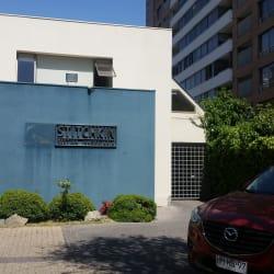 Stitchkin Propiedades en Santiago