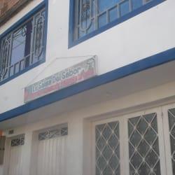 La Salsa Del Sabor en Bogotá