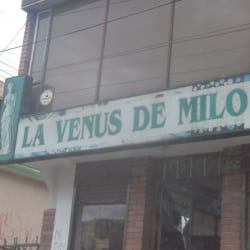 La Venus De Milo  en Bogotá