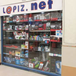 Lapiz.net Unisur  en Bogotá