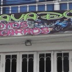 Lavado De Motos y Carros en Bogotá