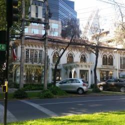 Peluquería Pato Araya en Santiago