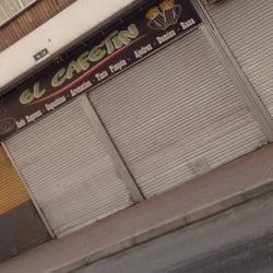 El Cafetin en Bogotá