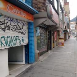 Sazón Caribe en Bogotá
