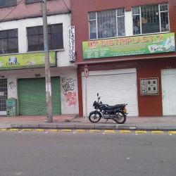 Distriplast 7 de Agosto  en Bogotá