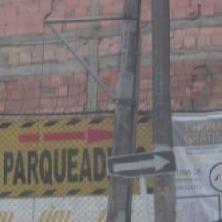 Parqueadero 1 Hora Gratis en Bogotá
