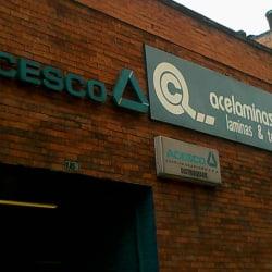 Acelaminnas Ltda en Bogotá