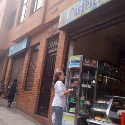 Pasteleria La Gran Tolima  en Bogotá
