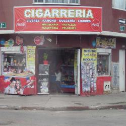 Cigarrería Cra 27  en Bogotá