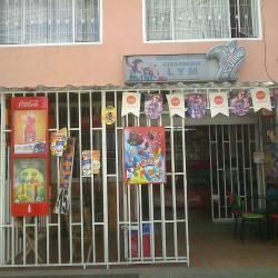 Cigarrería LYM  en Bogotá