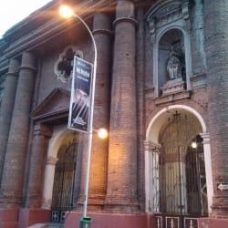 PARROQUIA DE SAN ISIDRO en Santiago