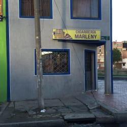 Cigarrería Marleny en Bogotá