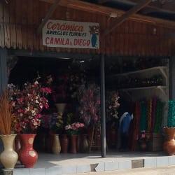 Ceramicas Camila & Diego - Pomaire en Santiago