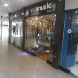Chilimusic en Santiago