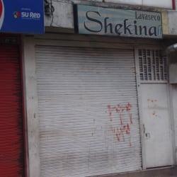 Lavaseco Shekinah  en Bogotá