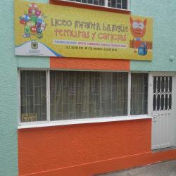 Liceo Infantil Bilingue Ternuras y Caricias en Bogotá