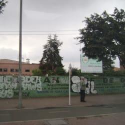 Colegio Distrital San José de Castilla Calle 7C en Bogotá