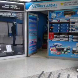 Suministros Tecnirecargas en Bogotá