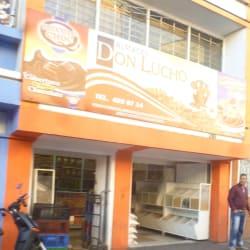 Almacén Don Lucho  en Bogotá