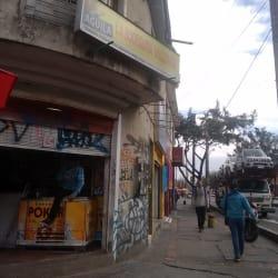 La Bodeguita Vallenata  en Bogotá