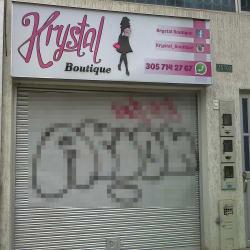 Krystal Boutique en Bogotá