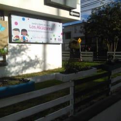 Jardin Infantil Acunar Los Alcazares en Bogotá