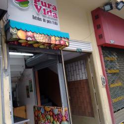 Pura Vida en Bogotá
