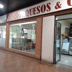 Quesos & Cafe  en Bogotá
