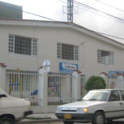 Jardín Infantil San Gabriel Arcángel en Bogotá