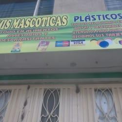 Mis Mascoticas en Bogotá