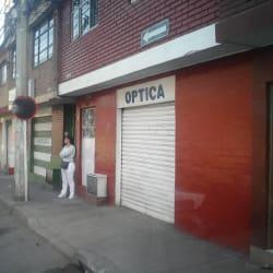 Óptica Calle 43 en Bogotá