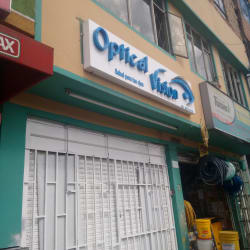 Optical Vision  en Bogotá