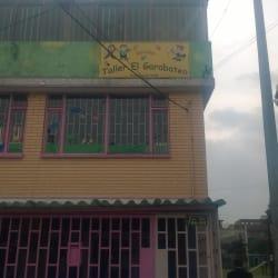 Jardín Infantil Taller El Garabateo Materno Infantil en Bogotá