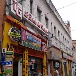 La Tienda del Grabado y Señalizacion en Bogotá