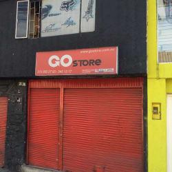 Go Store en Bogotá