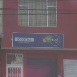Logotell en Bogotá